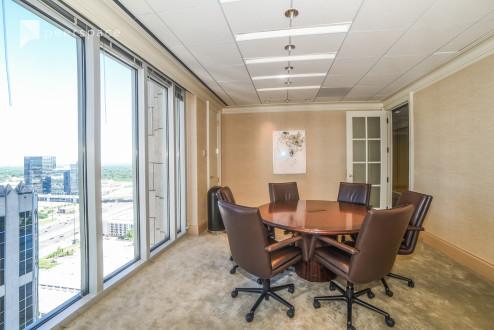 Skyline Conference Room and Professional Suite in Midtown, Atlanta, GA | Peerspace