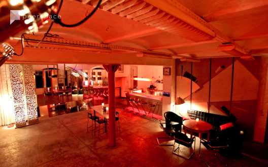 our studio the place for your production + presentation- no partys in Pankow, Berlin,  | Peerspace