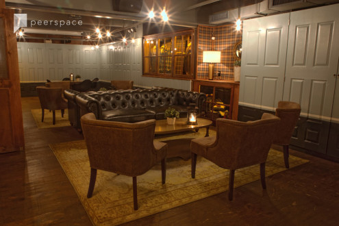 Stylish Private Room in Midtown Gastropub (MR) in Midtown, New York, NY | Peerspace