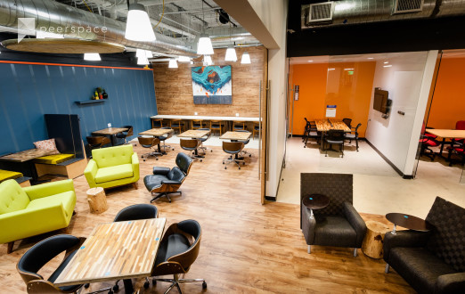 Full Venue in SoMa in Financial District, San Francisco, CA | Peerspace