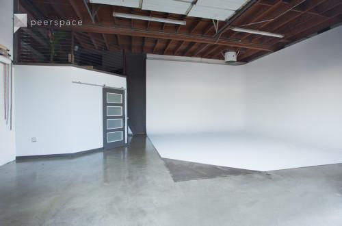 Photography Studio with Cyclorama wall in Santa Clara in Santa Clara, CA | Peerspace