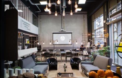 Espace de Coworking à Privatiser in Roquette, Paris,  | Peerspace