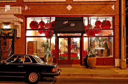 Downtown Industrial & Historic Loft & Salon in Sweet Auburn, Atlanta, GA | Peerspace