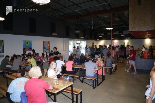 Rustic Industrial Brewery and Production Space in West Midtown in Buckhead, Atlanta, GA | Peerspace