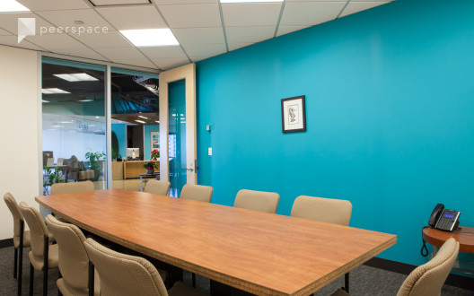 Affordable Conference Room in the Heart of Downtown Seattle in Downtown, Seattle, WA | Peerspace