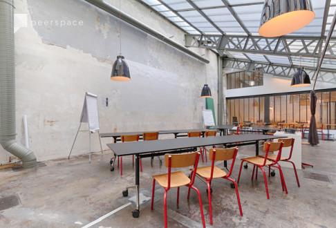 L'Atelier du Laptop, un lieu calme et inspirant in Le Marais, Paris,  | Peerspace