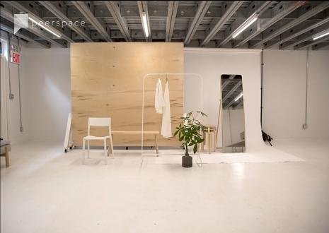 Lower East Side - Minimal Creative Studio & Event Space in Lower East Side, New York, NY | Peerspace