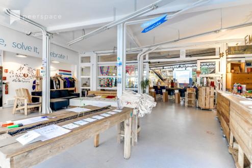 Grand espace événementiel dans un lieu dédié à l'innovation sociale in Bastille, Paris,  | Peerspace