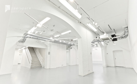 West End Blank Canvas Production Space in Fitzrovia, London,  | Peerspace