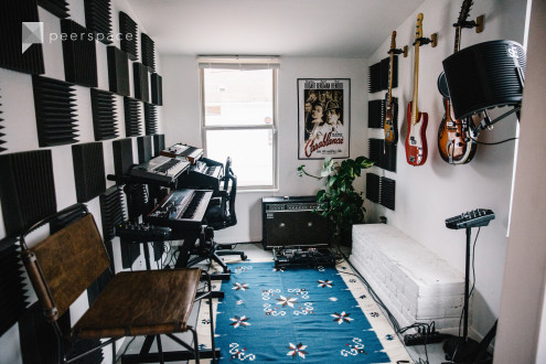 Music Production Studio in East Austin, Austin, TX | Peerspace