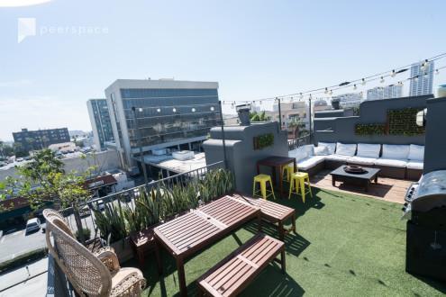 Boutique Event Loft in Wilshire Montana, Santa Monica, CA | Peerspace