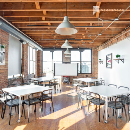 Best Training Venues for Rent in Queens County, NY | Peerspace