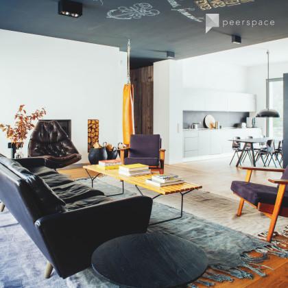 Unique Loft Venues For Rent Atlanta Ga Peerspace