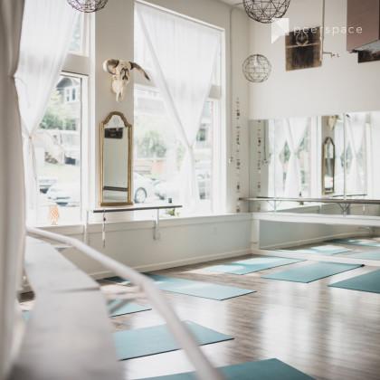 Unique Yoga Studios For Rent Atlanta Ga Peerspace