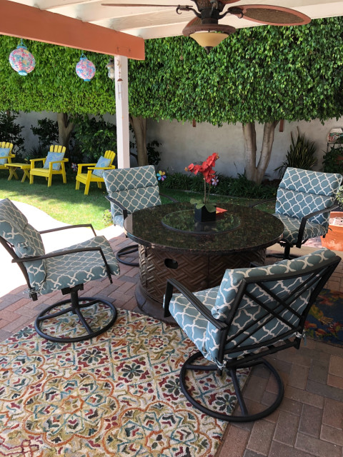 Hollywood Spanish Style 1930 Home Downey Ca Production