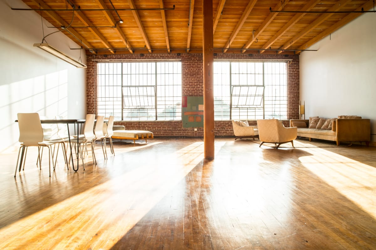unique fitness studio venues for rent kings county ny