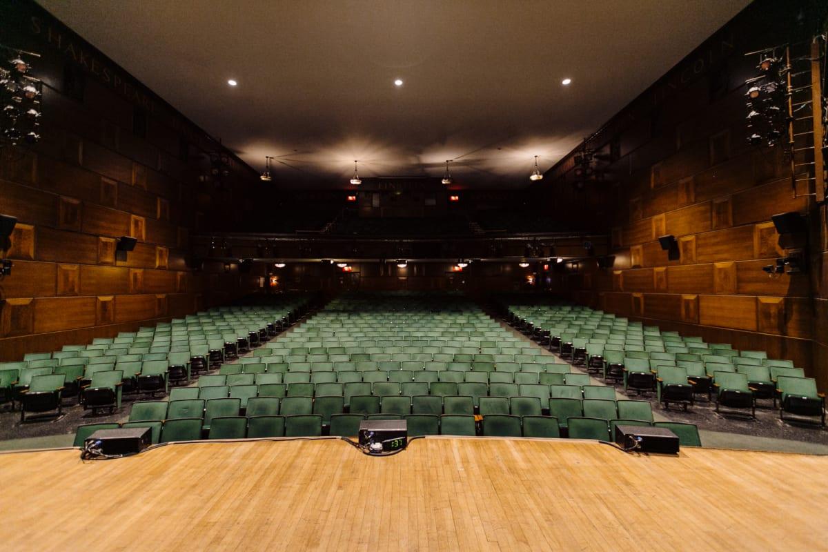 Unique concert venues for rent  Los Angeles, CA