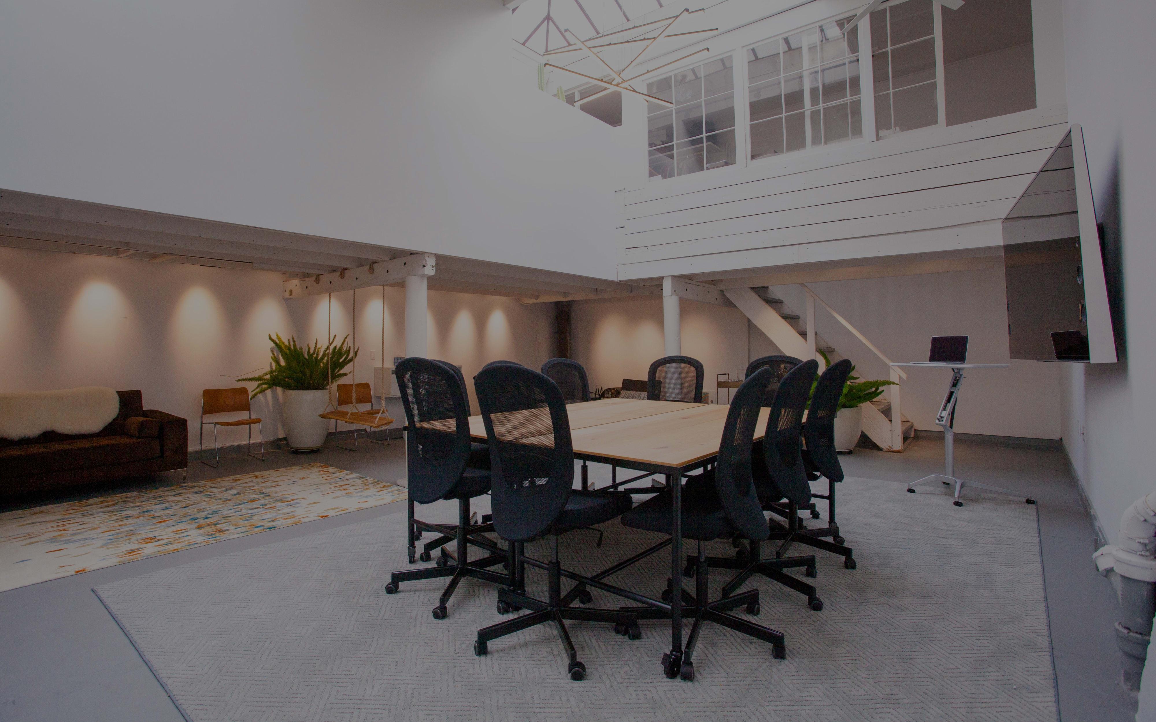 unique meeting rooms for rent berkeley ca