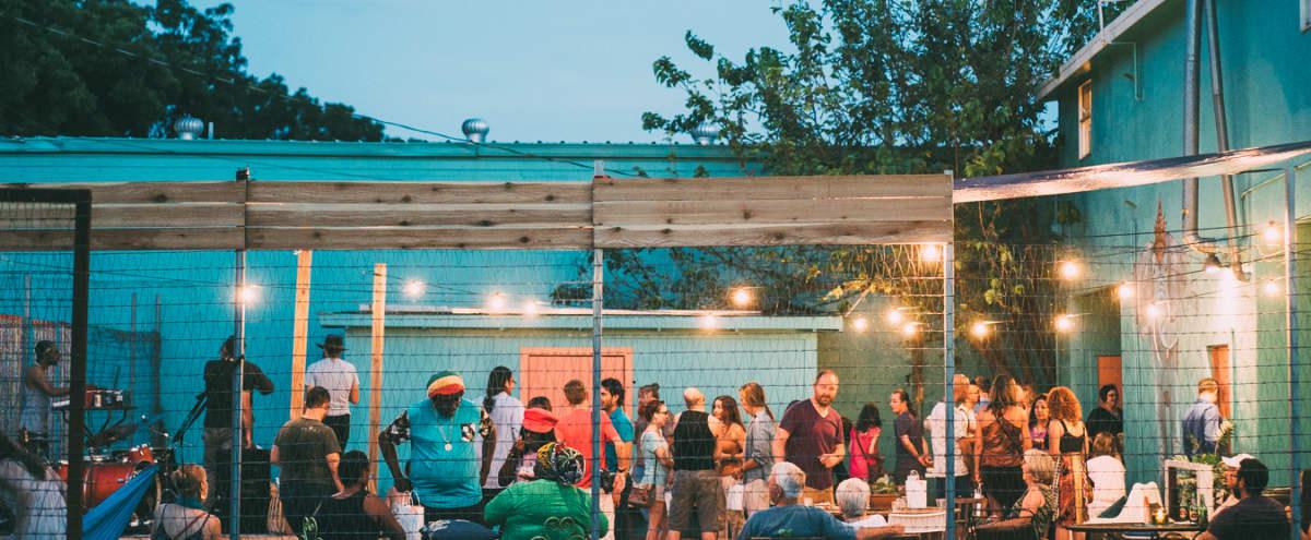 Stylish, Eco-Wellness Venue in Austin Hero Image in East Austin, Austin, TX