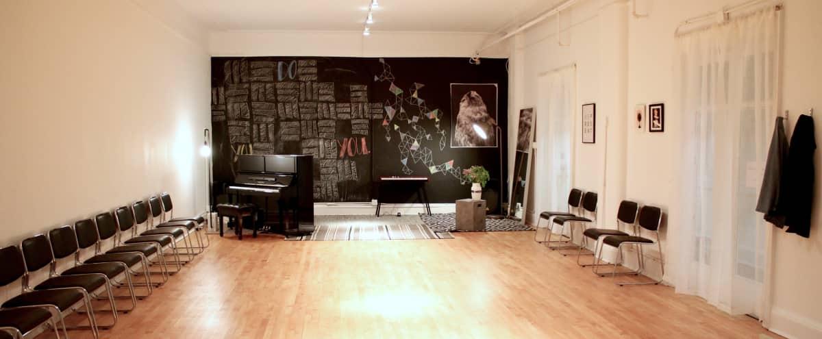 Spacious and Versatile Loop Studio in Chicago Hero Image in Chicago Loop, Chicago, IL