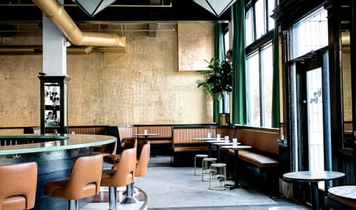 Art Deco Inspired Club in Capitol Hill in Pike/Pine, Seattle, WA | Peerspace