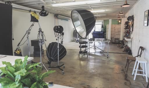 Fully Equipped, Private & Creative Studio in Central LA, Los Angeles, CA   Peerspace