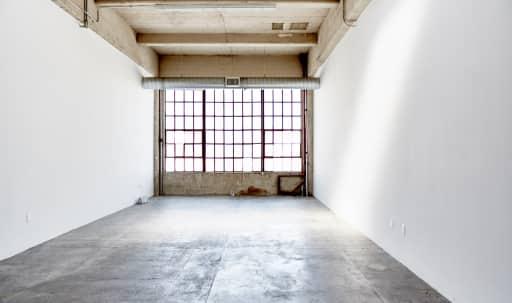 DTLA Photo Studio - Beautiful Wall of North Facing Windows in Fashion District, Los Angeles, CA | Peerspace
