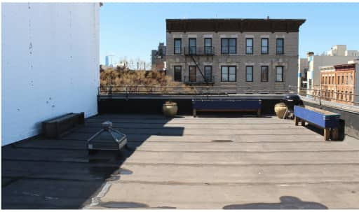 Unique Two Floor Art Studio In Greenpoint with rooftop, Brooklyn. Studio 1 + Studio 2 in Greenpoint, Brooklyn, NY | Peerspace