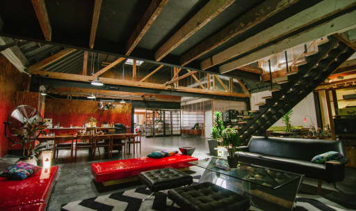 Large Spacious Downtown Warehouse Loft in Central LA, Los Angeles, CA | Peerspace