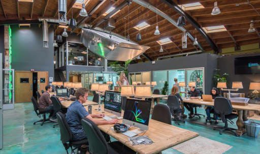 Monthly Open Desk Rental within a Creative Campus in undefined, Burbank, CA | Peerspace