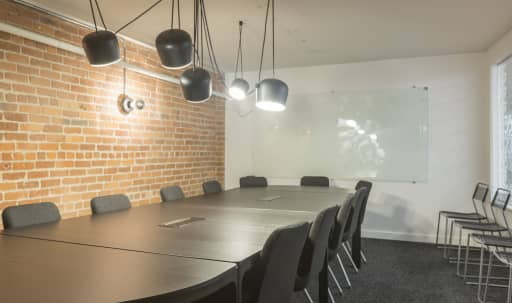 Beautiful 12-person Conference Room in SOMA in South of Market, San Francisco, CA | Peerspace
