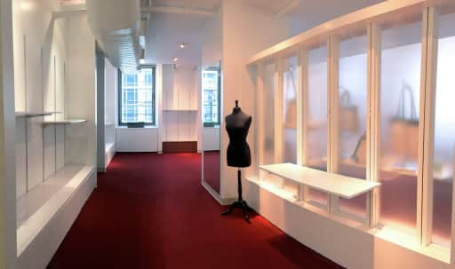 Perfect Showroom in the heart of the Fashion District right next to the Empire State Building in Midtown, New York, NY | Peerspace