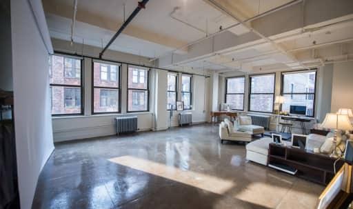 Fantastic Midtown Art Studio with skyline views in Midtown, New York, NY | Peerspace