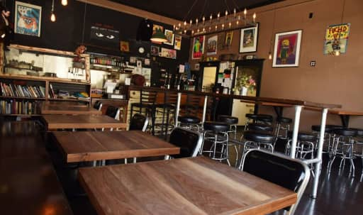 Eclectic & Intimate Mission District Pub in Mission District, San Francisco, CA | Peerspace