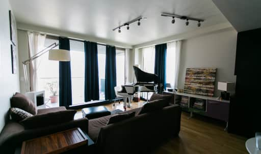 Williamsburg Grand Piano Loft Enclave in Williamsburg, Brooklyn, NY | Peerspace
