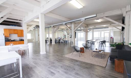 SoMa Spacious Creative Loft with Great Lighting in South of Market, San Francisco, CA | Peerspace