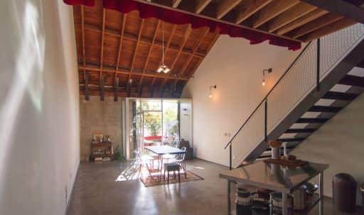 Modern Industrial Bi-Level Loft in Northeast Los Angeles, Los Angeles, CA | Peerspace