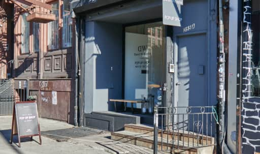 Bowery Pop Up Space in Bowery, New York, NY | Peerspace
