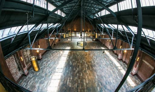 A Historic Metal Factory Renovated Into A Unique Space in Dumbo, Brooklyn, NY | Peerspace
