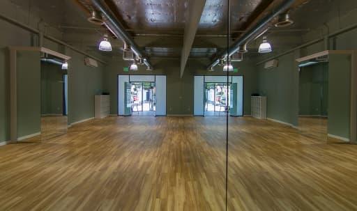 CrossFit Gym in Pacific - Edison, Glendale, CA | Peerspace
