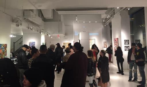 Beautiful Art Gallery Space in Lower Manhattan, New York, NY | Peerspace