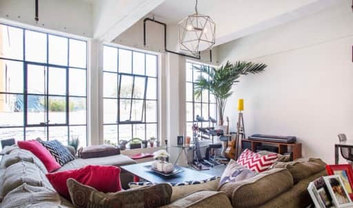 Downtown Loft with Rooftop Access to Stunning Skyline in Central LA, Los Angeles, CA | Peerspace