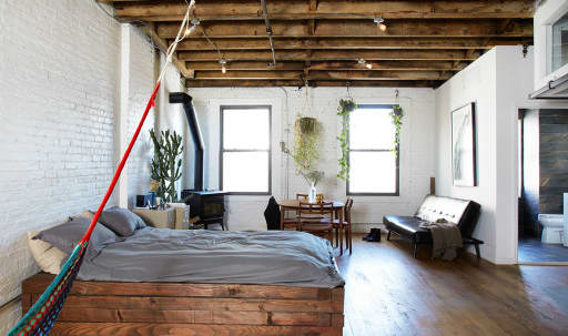 Downtown Unique Loft for Location Usage in Lower Manhattan, New York, NY | Peerspace