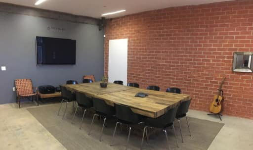 Modern Conference Room in Lucerne - Higuera, Culver City, CA | Peerspace