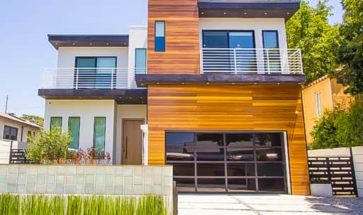 Immaculate 2-Story Architectural Hollywood Modern in Central LA, Los Angeles, CA | Peerspace