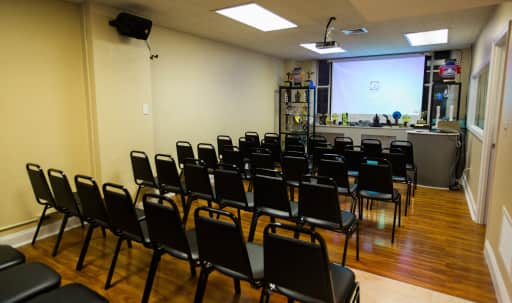 5th Ave Conference Room with All your Technical needs in Midtown, New York, NY | Peerspace