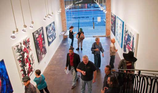 Unique Gallery Space on La Brea in Central LA, Los Angeles, CA | Peerspace