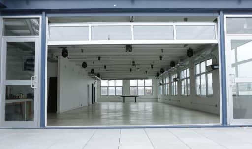 Trendy Event Space in East Williamsburg/Bushwick 3rd Floor OR Rooftop in East Williamsburg, Brooklyn, NY | Peerspace