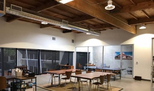 Loft Style Full Floor Westside Office in West Los Angeles, Los Angeles, CA | Peerspace