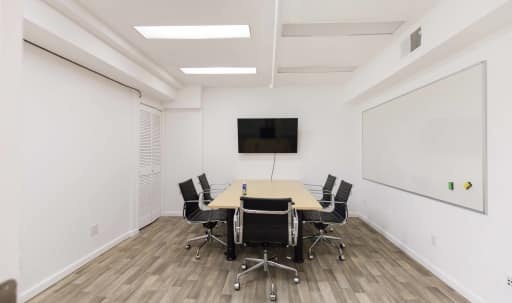 Conference Room for a Productive Meeting in Financial District, San Francisco, CA | Peerspace